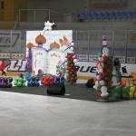 2014. december 4. - Mikulás ünnepség