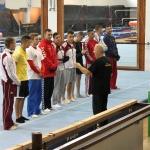 2014. szeptember 22. - Berki Krisztián edzése a Tornacsarnokban