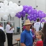 Kiállítással és utcabállal ünnepelt az UTE