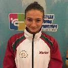 Füredi Rebeka bronzérmes Spanyolországban