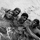 107 éves lenne Bozsi Mihály, olimpiai bajnok vízilabdázónk