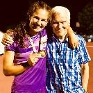7 újpesti érem a Junior és U23-as bajnokságon!