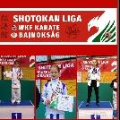 A Shotokan Liga Országos Bajnokságon jártunk