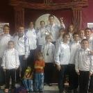 A XVII. Budapest Openről 6 érmet hoztak el karatésaink