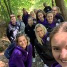 A hét végén Szlovéniában járt a csapat