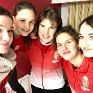 A magyar női curling csapat immár negyedik győzelmét aratta
