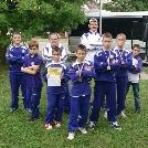 A szentesi Birkózó Diákolimpiát 3 bronzzal zártuk