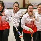 A világ negyedik legjobbja a magyar curling válogatott