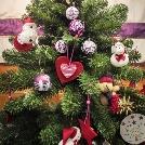 Áldott, békés Karácsonyt és Boldog Új Évet kívánunk mindenkinek!