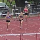 Arany a Junior és Utánpótlás Atlétikai Bajnokságon