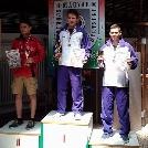 Az Országos Sportlövő Bajnokság mind az 5 napján Bajnokok lettünk