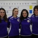 Az UTE Bálnák 6. helyen végzett Cieszyn-ben
