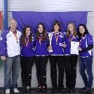 Az UTE Bálnák bronzéremmel kezdték a szezont