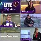 Az UTE TV legutóbbi adása