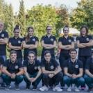 Az UTE Team Palancsa és UTE Team Kalocsay is utazik az EB-re