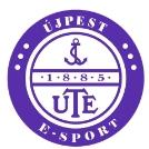 Az UTE csapata is versenyben van a bajnoki címért.