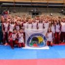 BUDAPEST 2020 - kadett, junior és U21-es Európa-Bajnokság