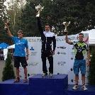 Bem Norbert bronzérmes lett a Vasi Vasember triatlon versenyen