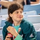 Bérczi Zsófia úszónk sikere a Speciális Olimpiai Nyári Világjátékokon