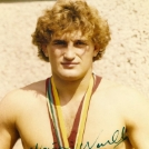 Boldog születsnapot kívánunk Növényi Norbert olimpiai bajnok birkózónknak