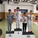 Bronz a nemzetközi gyermekversenyen