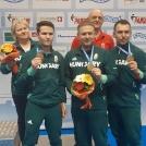 Bronzérem a légfegyveres Európa-bajnokságon