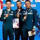 Bronzérmet nyert a légfegyveres Európa-bajnokságon a puskás válogatott!