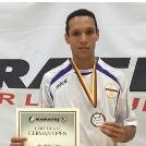 Bronzérmet szerzett Tadissi Yves Martial a German Openen