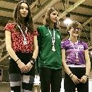 Bronzos serdülő bajnokság