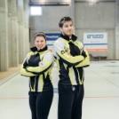 Bronzot nyertek Észtországban curlingeseink