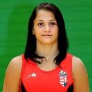 Dollák Tamara nyerte a nők 55 kg-os U23-as országos bajnokságát!