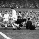 Együtt emlékeztek a VVK-döntőre az Újpest és a Newcastle egykori játékosai - az M4Sport cikkét olvashatják