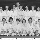 Elhunyt többszörös magyar bajnok judosunk, Seidl János!