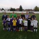 Elindult az UTE Grund foci program