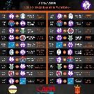 Elkészült a 2018-2019-es röplabda extraliga menetrendje!