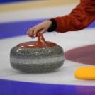 Elődöntőben a curlinges magyar fiatalok