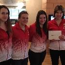 Elsöprő győzelmet aratott a Team Palancsa junior felállása