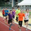 Eredményeink a Nemzetközi Gyermek Atlétikai versenyen