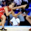 Esztergomban birkóztak a junior kötöttfogású és női bajnoki címekért