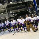Ezüstérmes lett U18-as jégkorong csapatunk az Erste Bank Junior League idei kiírásában!