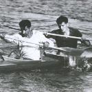 Fábián László olimpiai bajnok kajakozónkra emlékezünk