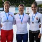 Fantasztikusan kezdtek sportolóink az I. Felnőtt és Ifjúsági Válogatóversenyen