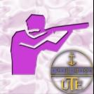 Felnőtt pisztoly az OB-n