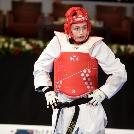 Füredi Rebeka indul a moszkvai Grand Prix-n!