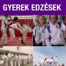 GYEREK EDZÉSEK 6-13 éves korig