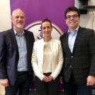 Gratulálunk az UTE két új elnökségi tagjának