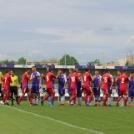 Győzelem hazai pályán a Vasas Kubala ellen