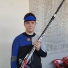 Hammerl Soma harmadik helyen végzett a junior Eb-n