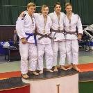Hat bajnoki érmet szereztek judosaink Debrecenben!