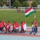 Hat serdülőnk a Budapest Válogatottban